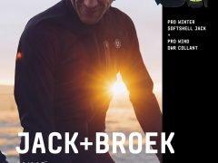 Agu winterjack + broek van € 249,90 voor € 189,95!